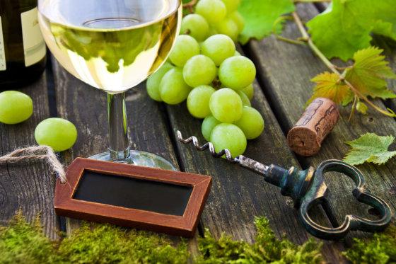 Fotolia nuotr./Vynas