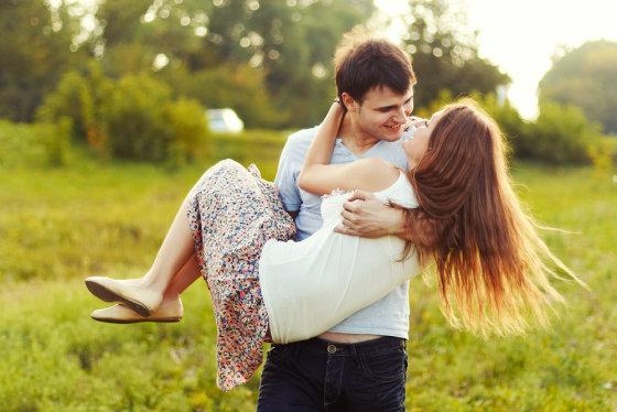 """""""Shutterstock"""" nuotr./Meilė"""