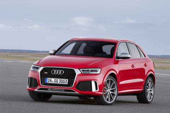 """""""Audi RS Q3"""""""