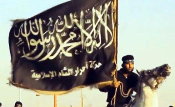 """AFP/""""Scanpix"""" nuotr./""""Islamo valstybės"""" teroristas"""