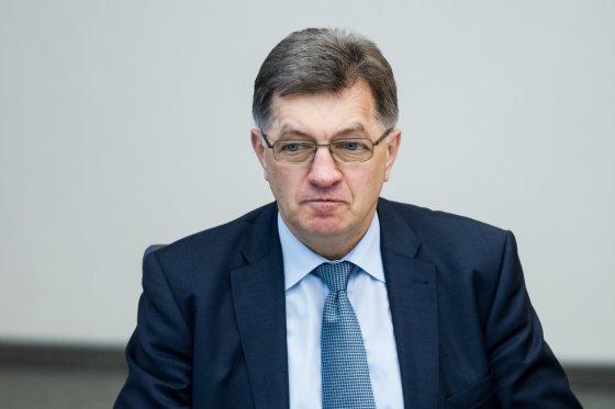BFL/Vyginto Skaraičio nuotr./Premjeras Algirdas Butkevičius
