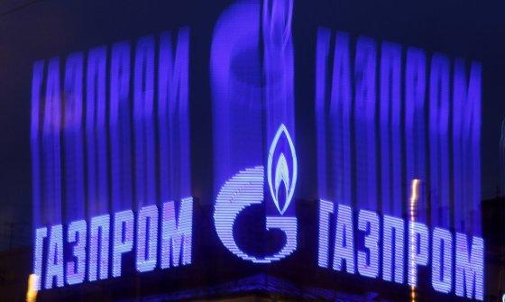 """Reuters""/""Scanpix"" nuotr./""Gazprom"""