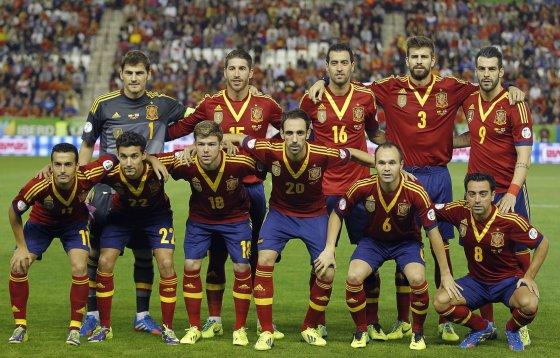 """AFP/""""Scanpix"""" nuotr./Ispanija 2013 metų spalio 15 d."""