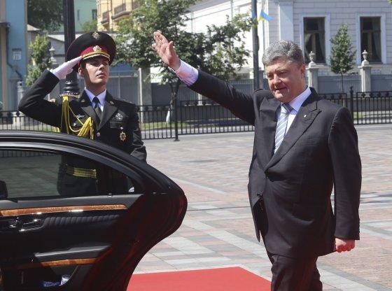"""""""Reuters""""/""""Scanpix"""" nuotr./Inauguracijos ceremonija"""