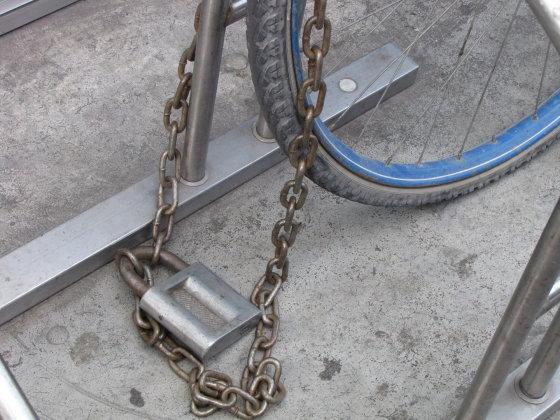 G.Akavickienės nuotr.   /Nuo ilgapirščių dviratininkai ginasi kas kaip išmano.