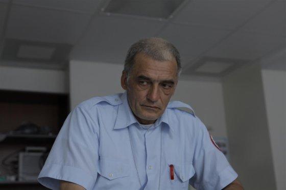 """Filmo """"Lošėjas"""" kūrėjų nuotr./Valerijus Jevsejevas"""
