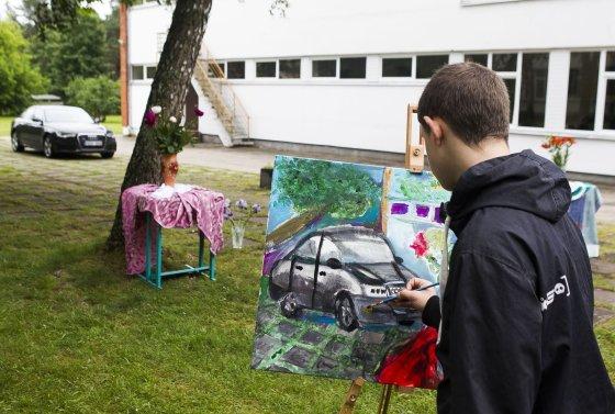 Irmanto Gelūno/15min.lt nuotr./Pleneras skirtas Gedulo ir vilties dienai, kuri Lietuvoje minima birželio 14-ąją, paminėti.