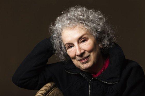 """Reuters""/""Scanpix"" nuotr./Margaret Atwood"