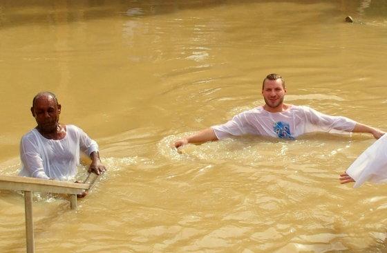 Jordano upė