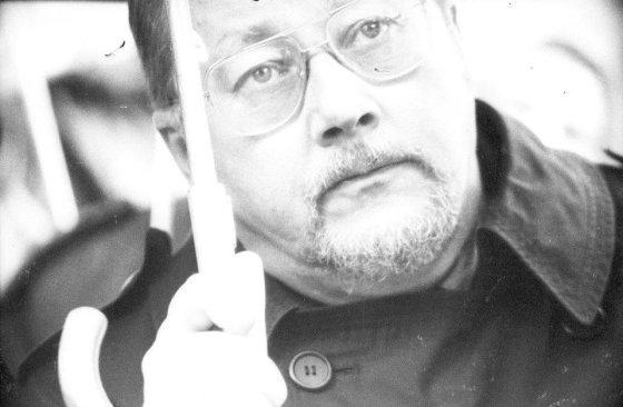 Alfredo Girdziušo nuotr./Vytautas Landsbergis