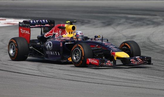 """Reuters""/""Scanpix"" nuotr./Danielis Ricciardo"
