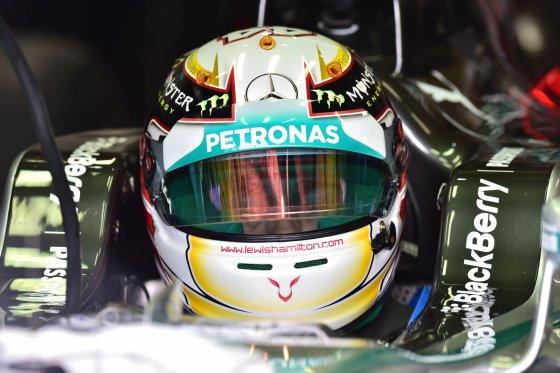 """AFP/""""Scanpix"""" nuotr./Lewisas Hamiltonas"""