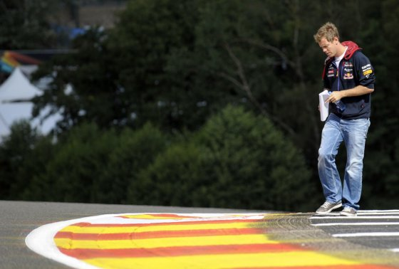 """Reuters""/""Scanpix"" nuotr./Sebastianas Vettelis"