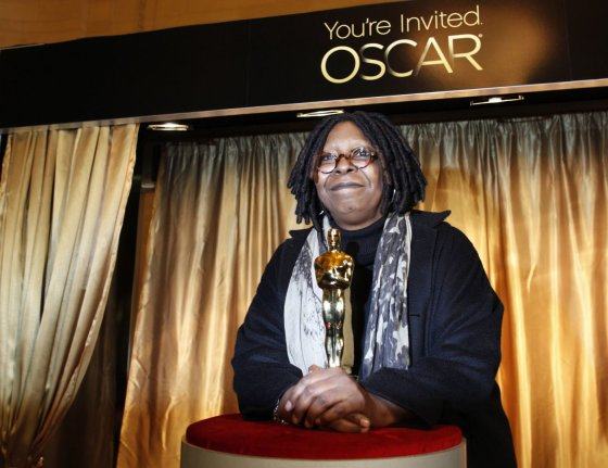 """Reuters""/""Scanpix"" nuotr./Whoopi Goldberg"