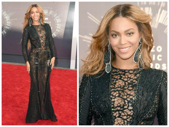 """AFP/""""Scanpix"""" nuotr./Beyonce"""
