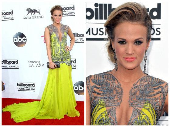 """Scanpix"" nuotr./Carrie Underwood"