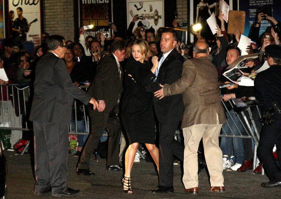 AOP nuotr./Jennifer Lawrence