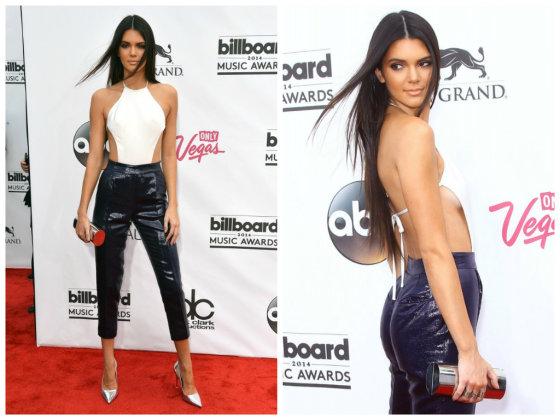 """Scanpix"" nuotr./Kendall Jenner"