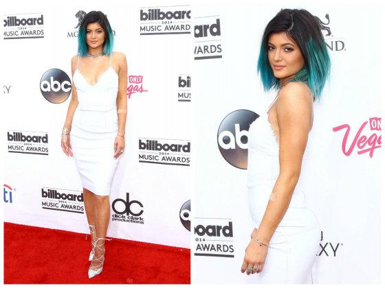 """""""Scanpix"""" nuotr./Kylie Jenner"""