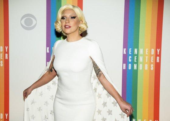 """Reuters""/""Scanpix"" nuotr./Lady Gaga"