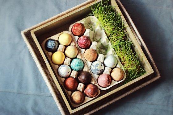 marguciai 534ba5fc5fc14 Kiaušinių dažymas Vėlykoms