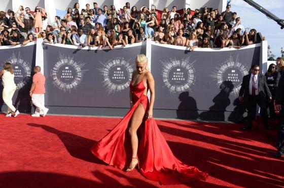 """Reuters""/""Scanpix"" nuotr./Rita Ora"