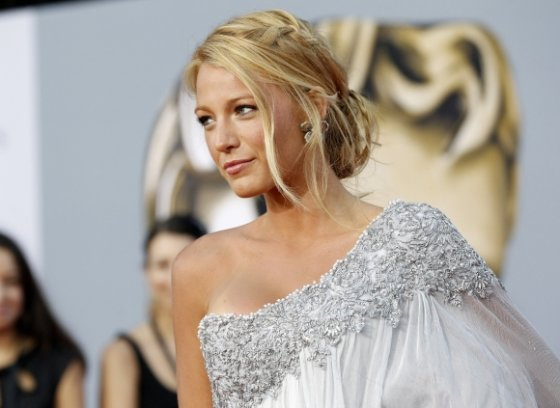 """Reuters""/""Scanpix"" nuotr./Blake Lively"
