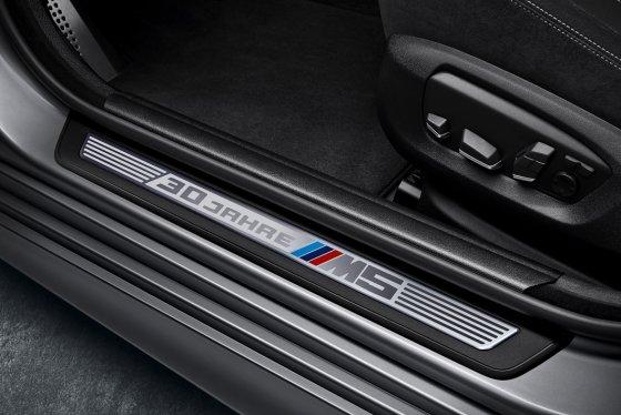 """BMW nuotr./""""BMW 30 Jahre M5"""""""