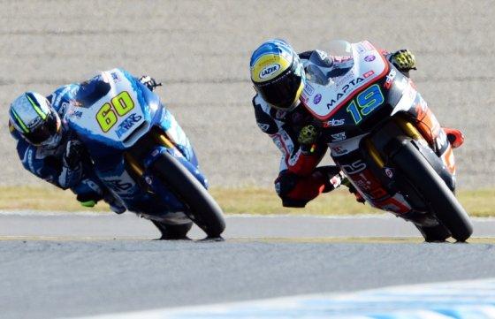 """Scanpix"" nuotr./""MotoGP"" lenktynės ""Motegi"" trasoje"