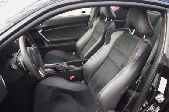 """Irmanto Gelūno/15min.lt nuotr./""""Toyota GT86"""""""