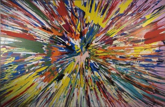 "15min.lt nuotr./M.Kavilio paveikslas ""nr.1"""