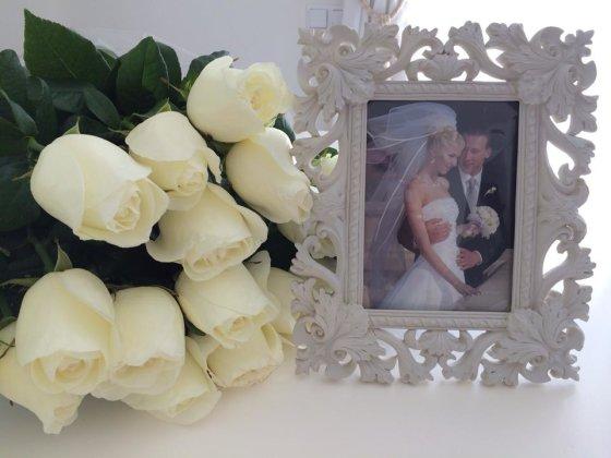 Ingos ir Aivaro Stumbrų vestuvių metinės
