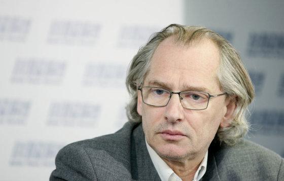 Šarūno Mažeikos/BFL nuotr./A.Vinokuras