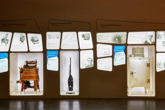 Pietų Korėjoje atidarytas naujas inovacijų muziejus