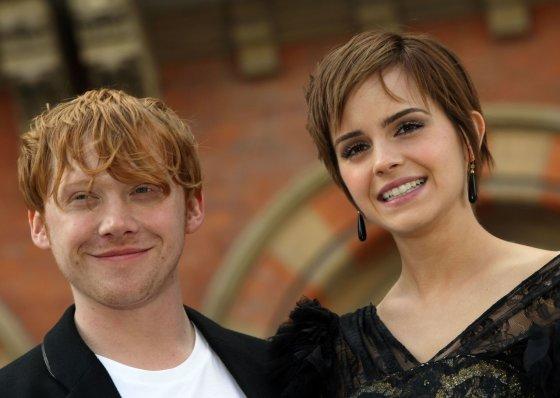 """""""Scanpix"""" nuotr./Emma Watson"""