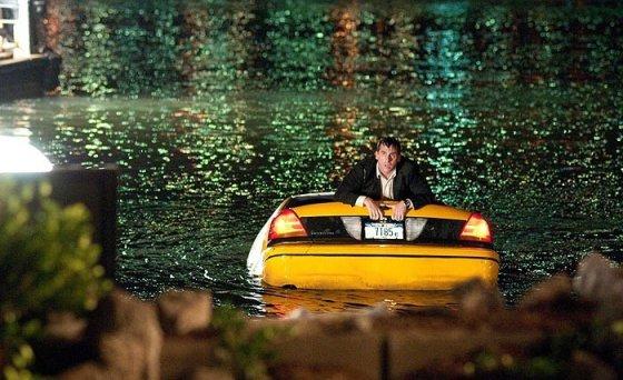 """Kadras iš filmo/""""Naktinis pasimatymas"""" (""""Date Night"""", 2010, IMDb – 6,3)"""