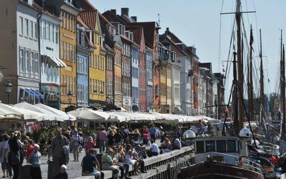 "AFP/""Scanpix"" nuotr./Kopenhaga"