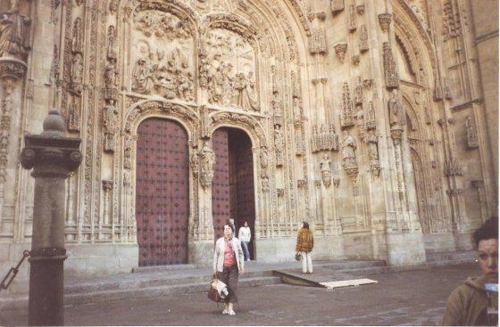 Dalės Kemundrienės nuotr./Senosios gotikos žavesys