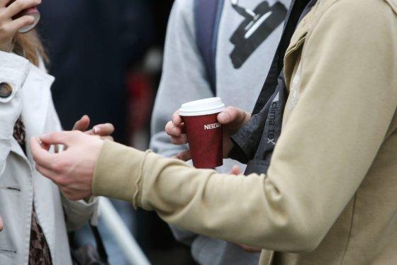 Tirpi kava pasaulyje tapo labai populiari