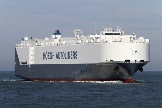 """Reuters""/""Scanpix"" nuotr./Norvegų laivas St.Petersburg, atplaukęs į dingusio lėktuvo paieškų vietą"