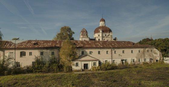Vizitiečių vienuolynas Vilniuje