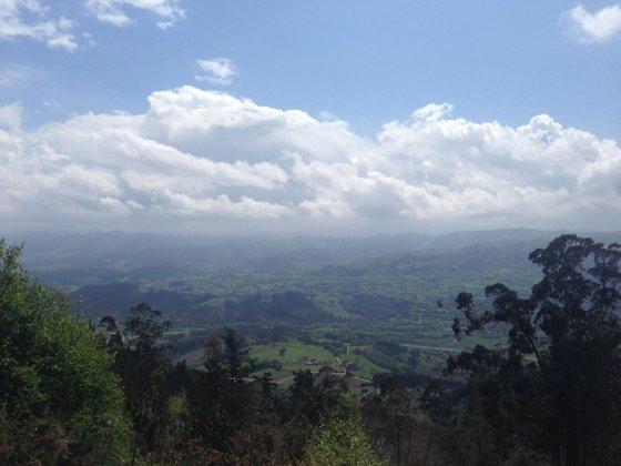 Camino de Santiago (Šv. Jokūbo kelias)