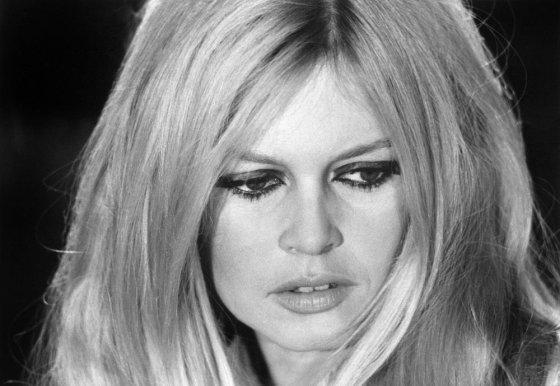 """Scanpix"" nuotr./Brigitte Bardot (1967 m.)"