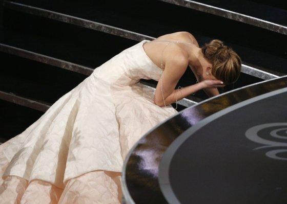 """Scanpix"" nuotr./Jennifer Lawrence"