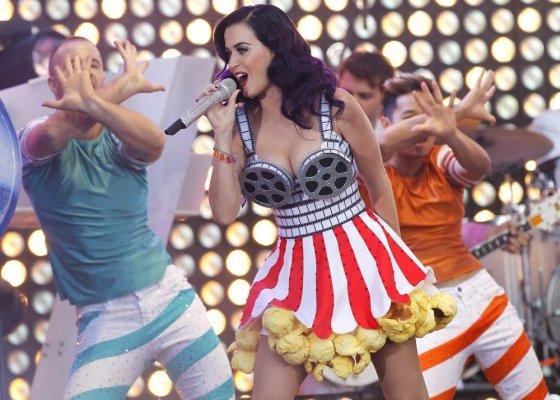 """Reuters""/""Scanpix"" nuotr./Katy Perry"