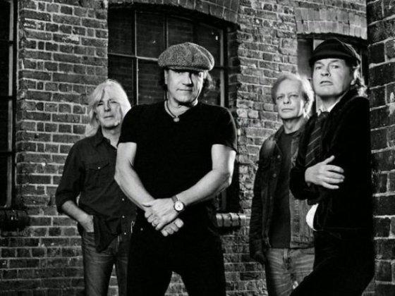Grupė AC/DC