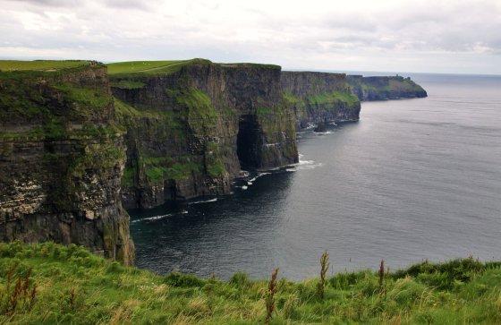 123rf.com nuotr./Airija