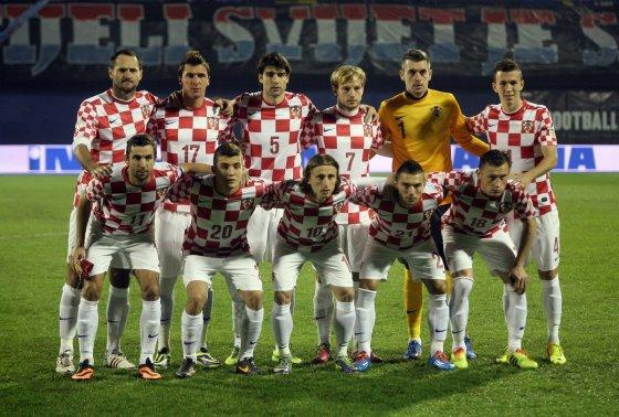 """Scanpix"" nuotr./Kroatija 2013 metų lapkričio 19 d."