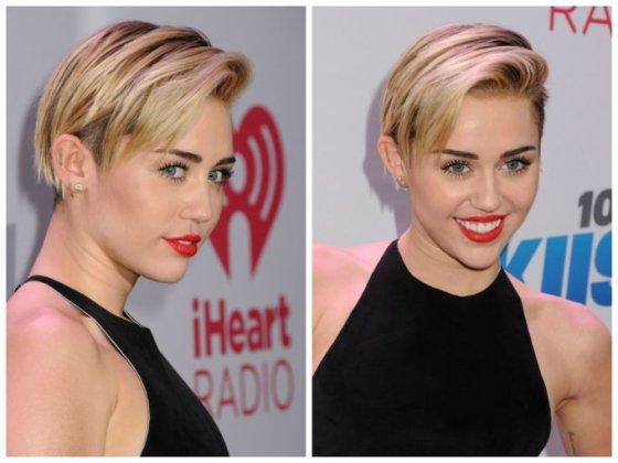 """Scanpix"" nuotr./Miley Cyrus"