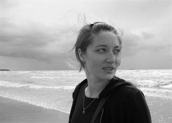 Alina Rudnitskaya 2 (Nepatogaus kino archyvas)